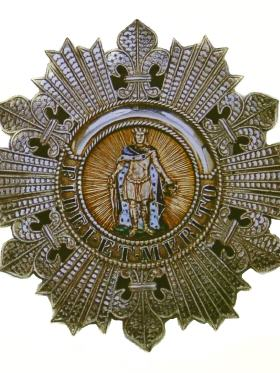 Order of St Ferdinand and Merit
